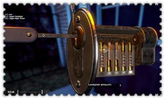 老式房门锁了没钥匙怎么开-普通家门锁怎么撬开_指纹锁维修费用标准-好维修吗?-维修费用