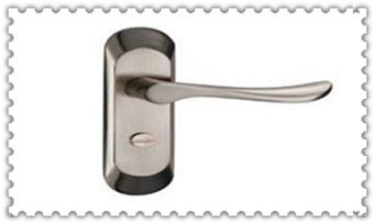 老式房门锁了没钥匙怎么开-普通家门锁怎么撬开_一字锁新技巧10秒开锁-执手锁怎么撬开过程图